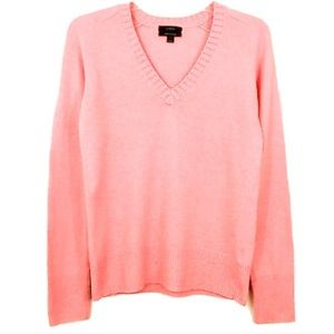 J CREW Cashmere Sweater  Great Comdition
